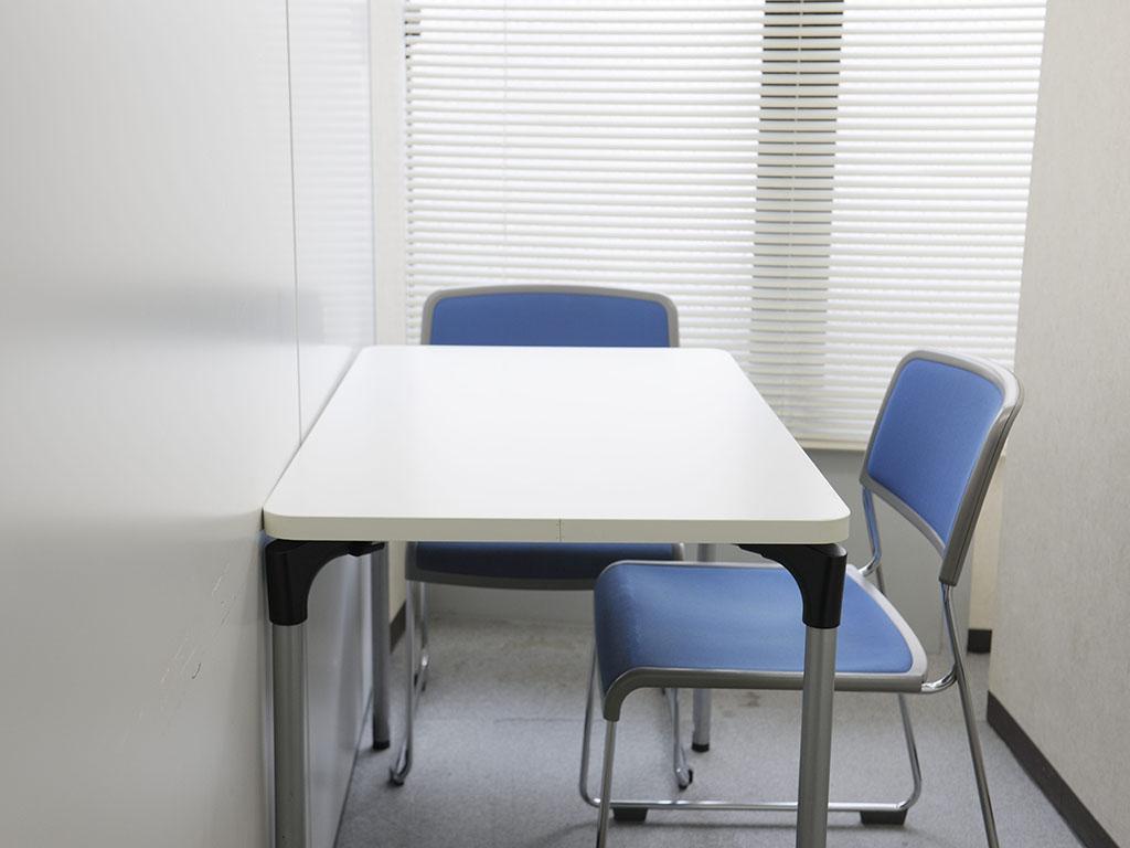 [写真]四谷本校の教室